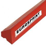 Резина для бортов Eurosprint Standard Rus Pro U-118 182 см 12фт 6шт.