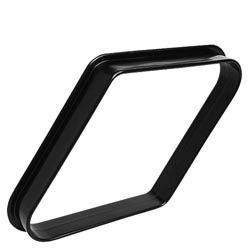 Ромб Junior пластик черный 57,2 мм